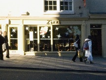Zizzi in Windsor, UK