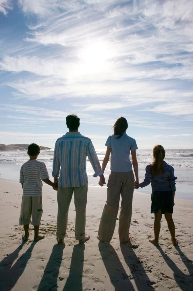 A Family (Poem)
