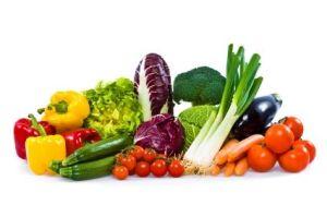 Vegetables? Ewwww!