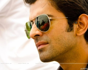 The gorgeous Barun Sobti