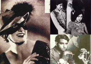 100 yrs of Bollywood 1
