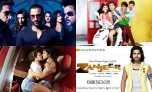 Bollywood 2013