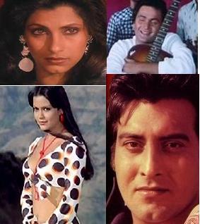 Bollywood 80s