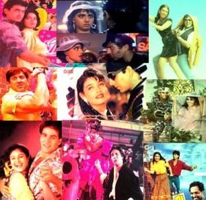 Bollywood 90s