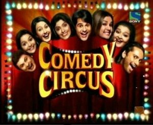 Sony TV's award winning comedy show
