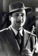 Pran - dashing in his hey day