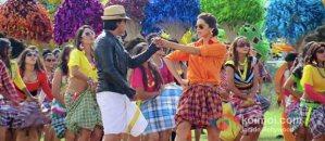 Lungi Dance Chennai Express