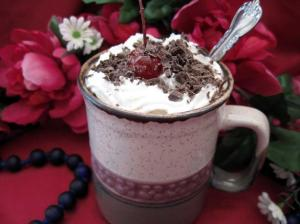 Black-Forest-Coffee
