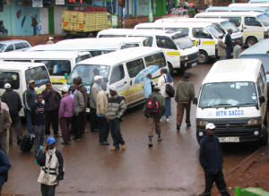 Are there different rules for matatus?