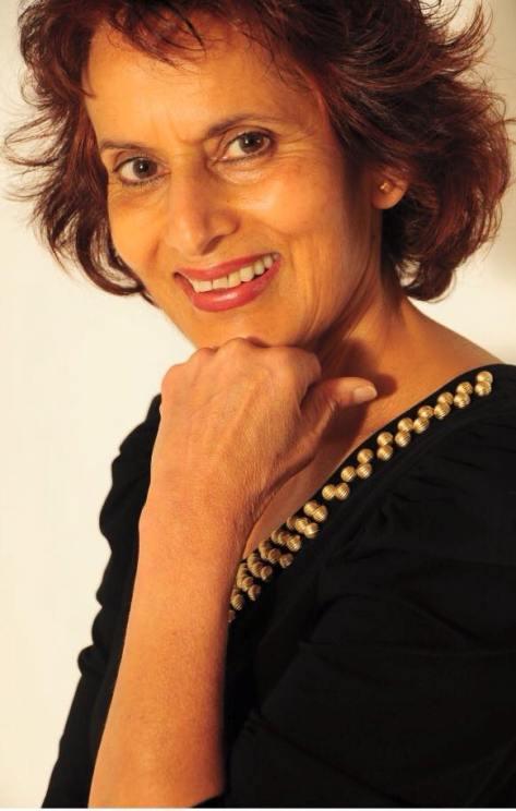 Sheila Choda