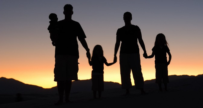 Is inheriting from your parents a right or a privilege?